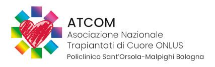 ATCOM – Associazione Nazionale Trapianti di cuore ONLUS